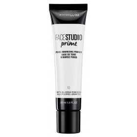 10 Minimise Pores - Base de Teint Perfectrice - Face Studio Prime de Maybelline New York Gemey Maybelline 5,99 €