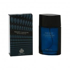 Night Canyon - Scent generic Man Eau de Toilette 100ml Real Time 8,99 €