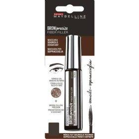 Châtain - Mascara Sourcils BROW PRECISE Fibber Filler Gemey Maybelline Gemey Maybelline 4,99€