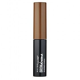 110 Soft Brown - Eyebrow Powder Shaping Chalk Brow Drama from Maybelline New York Gemey Maybelline 4,49 €