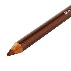 400 Marvelous Maroon - and-Pencil Eyeliner kohl Colorshow Maybelline New York Gemey Maybelline 2,99 €