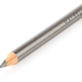 120 Sparkle Grey - Crayon Eyeliner khôl Colorshow de Maybelline New York Gemey Maybelline 2,99€