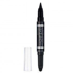 001 Back-to-Black - Stift, Lidschatten + EyeLiner ( Kohl Kajal ) Magnifeyes Rimmel London Rimmel London 3,99 €
