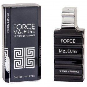 Force Majeure Power Of Fragrance - Perfume generic Man Eau de Toilette 100ml) Omerta 8,99 €