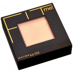 100S - Poudre De Soleil Fit Me Bronzer de Maybelline New york Gemey Maybelline 4,99€