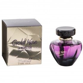 Gold Mine The Seduction - Perfume Generic Woman 100ml Eau de Parfum Linn young 10,99 €