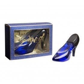 ShoeWtime Blue - Perfume Generic Woman Eau de Parfum 90ml Linn young 10,99 €