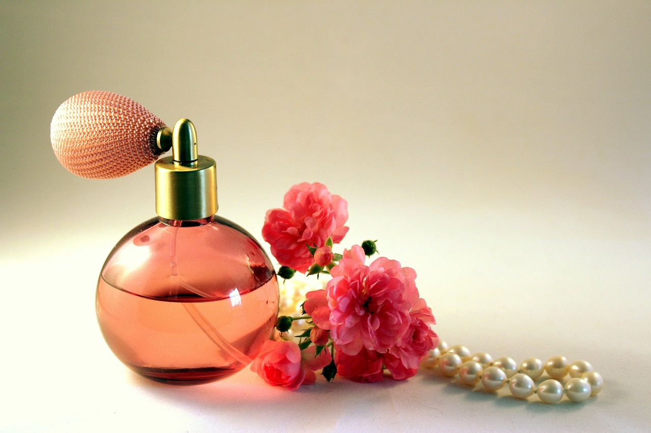 Choosing the right fragrance