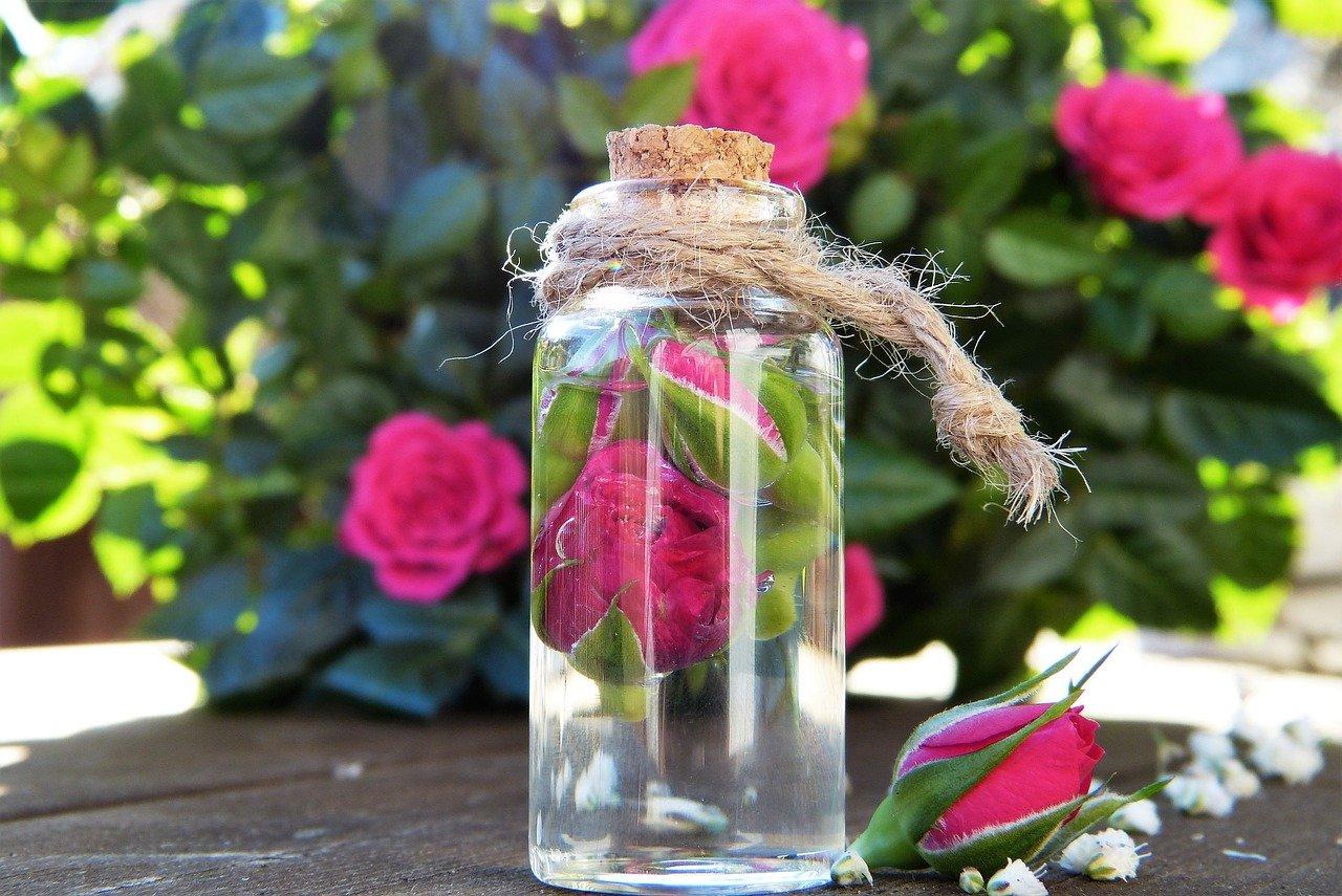 Perfume and seasonality