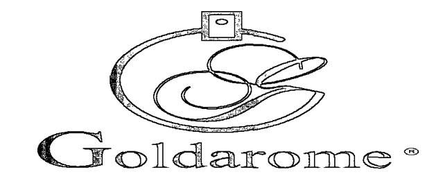 Goldarôme