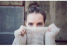 Wie kann man mit dem Make-up seine Augen vergrössern ?