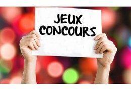 CONCOURS MAQUILLAGE / COSMETIQUES SANS OBLIGATION D'ACHAT