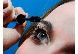 What are the different types of mascaras ?
