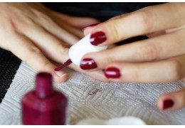 How to have a successful manicure ?