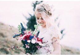 Maquillage de mariage, comment le réussir ?
